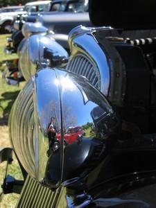 Audrey J | Vintage Citroen . 3 | Melbourne, Australia