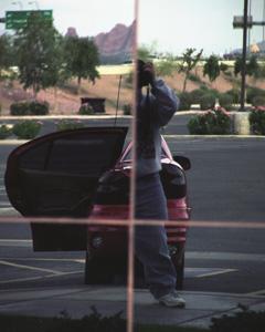 Matthew Matlock | 4-Square | Tempe, AZ