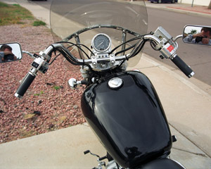 Matthew Matlock | 3-Way Bike | Tempe, AZ