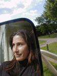 Aliza Sherman | Road Trip | KOA, Jamestown, North Dakota