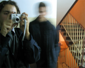 Marcin Wrzos | student residence | torun/poland