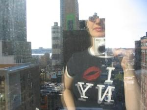 Karen | In love with they city | NYC