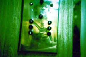 Alvaro Cipagauta | Elevator | Santiago - Chile