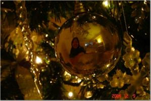 debbie seraphina | have a jolly christmas :) | singapore