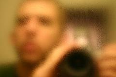 Nick Zadrozny   hazy mirror   San Diego, CA