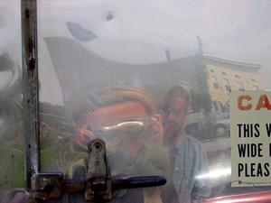 Alison Chambers | Me, Matt and a Truck | Belfast, Maine