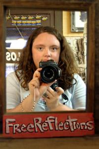 Jennifer Robin | Free | Souvenir shop near the Grand Canyon, AZ