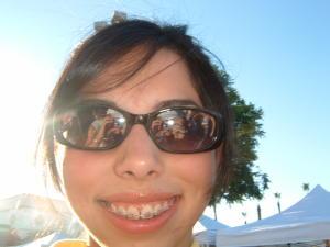 Jim Wolff | Britney Smiling | Northridge California