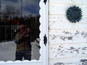 Firda Beka | All Bundled Up | Wilsonville, Ontario, Canada