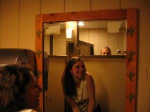 Kristen Vogel | Cozumel Reflections | Cozumel Restaurant, Buffalo, NY