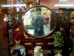 marcelino jun | mirror mirror on the mall... | manila, philippines