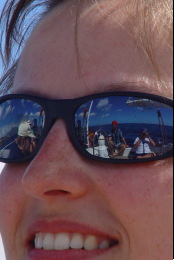 Frank | i am sailing | Caribs