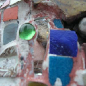 Cristen | Mosaic | New York, NY