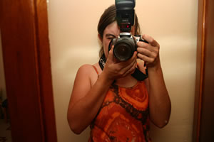 Robin Taylor | new flash for my Rebel | Bamako, Mali