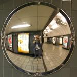 Jeremy Quinn | The Tube | Pimlico Station, London UK