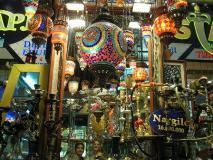 N�ria Galceran | The bazaar | Istanbul, Turkey