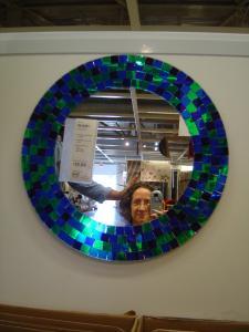 Lorianne | Ikea reflections | Houston, TX