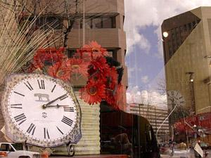 John A. Lee | Surreal Clocks 2 | Boise, ID