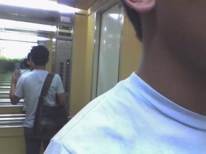 eko | back away | jakarta