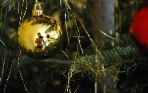 Joakim Hertze | Christmas | Sweden
