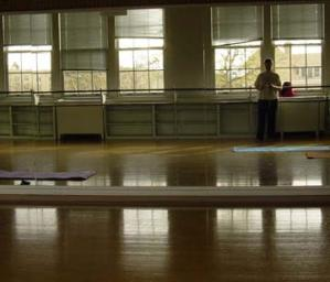 April Blankenship   Yoga Mondays   Missoula, MT