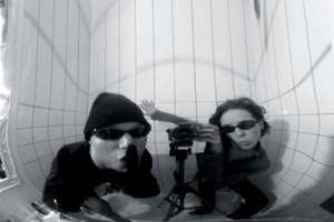 Cedric | Fisheyed Freaks - Shower session | Canada