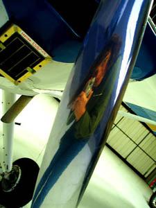 marya | Propellereflection | San Luis Obispo, CA
