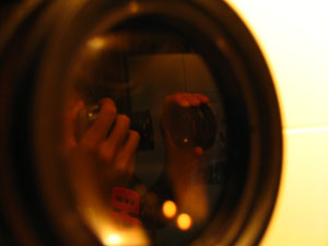 Oscar | Fuera del espejo | Madrid