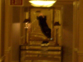 Bruce Gauthier | Hallway Mirror | Las Vegas, NV