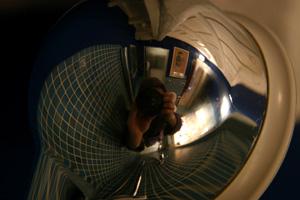 Andrea Volpini | Shower Shock | my shower box