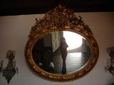 Mona Estolas | Gilded Mirror