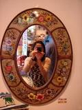 Mona Estolas | mirror mirror