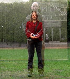 Peter Merholz | Enveloped | Minneapolis Sculpture Garden