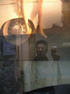 luis pita | the most strange reflection | Madrid/Barcelona