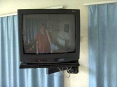 Jip | I'm on TV ! | Hospital Room