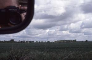 Adam Sherwood | self field | Lincolnshire