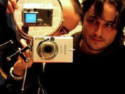 francesco | Yet another Mirror | Bologna, Italy