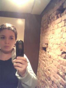 Jessica Pierce | pub bathroom | Decatur GA