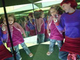meg | kids' museum | melbourne, australia