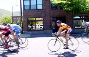 April Blankenship | Taco Del Sol Downtown Criterium | Missoula, MT