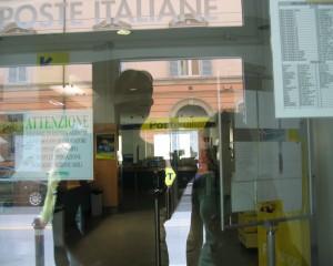Alessandro Longo   Poste Italiane   Bologna, Italy