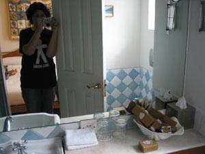 Luzinha | Bathroom | Mumbai