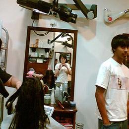 joy | Salon Suspicion | Singapore