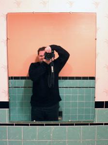Chris Empey | In Mirror | Niagara Falls