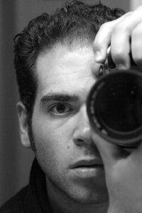 Ben Udkow | Camera Eye Ben | Oakland, CA