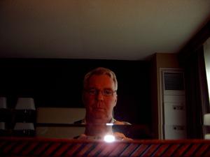 Gene | Chicago Hotel Room | Chicago, IL