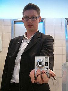 Miras | Project Mirror Project - Exhibit 6 | Copenhagen, Denmark