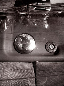 Tony | Rear Window Reflections | Skokie, IL