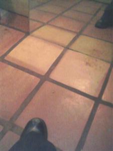 Jessica Pierce | that is my foot | Atlanta