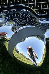 Derek Bissett | chrome dome | bucks. UK